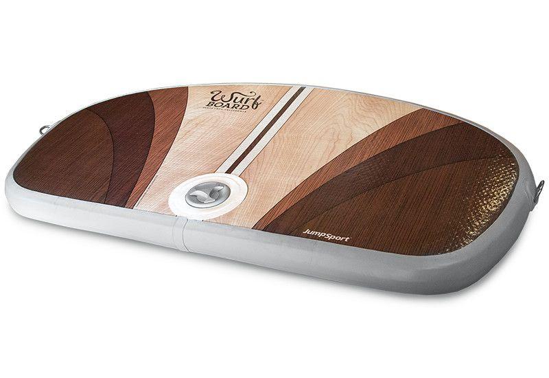 Large Santa Cruz Wurf Board