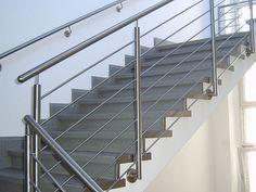 treppengel nder edelstahl haus treppengel nder treppe und treppengel nder edelstahl. Black Bedroom Furniture Sets. Home Design Ideas