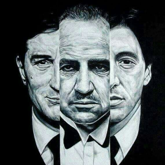Godfather The Film That Spawned Three Of The World S Greatest