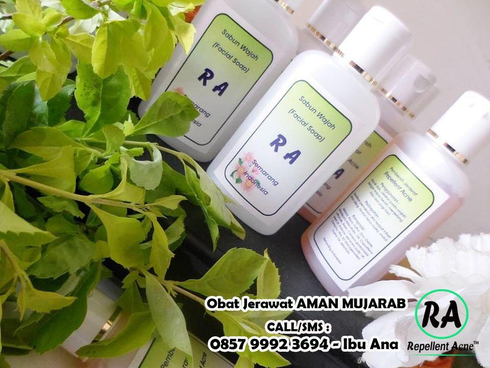 Obat Jerawat Yang Bagus, Obat Jerawat Paling Ampuh Herbal ...