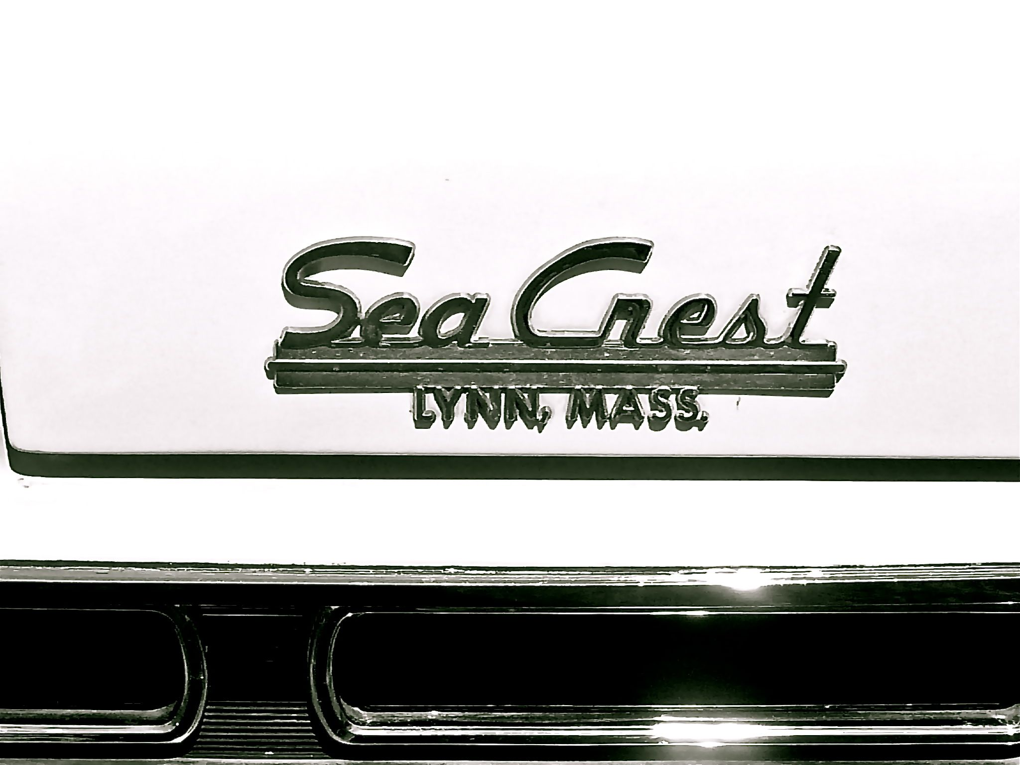 Sea Crest Vehicle Logos Chevrolet Logo Logos