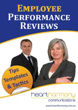 Employee Performance Reviews Tips Templates  Tactics  Board