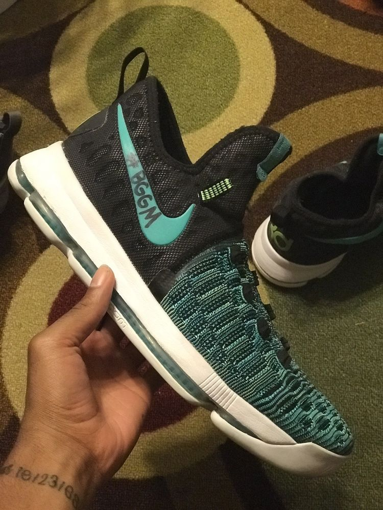 detailed look 71628 bc172 Nike Kd 9 #fashion #clothing #shoes #accessories #mensshoes ...