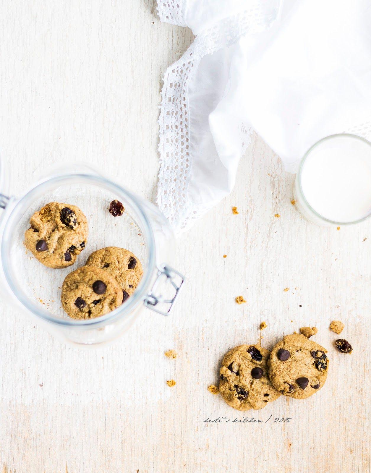 HESTI\'S KITCHEN : yummy for your tummy: Kukis Cokelat Chip Oatmeal ...