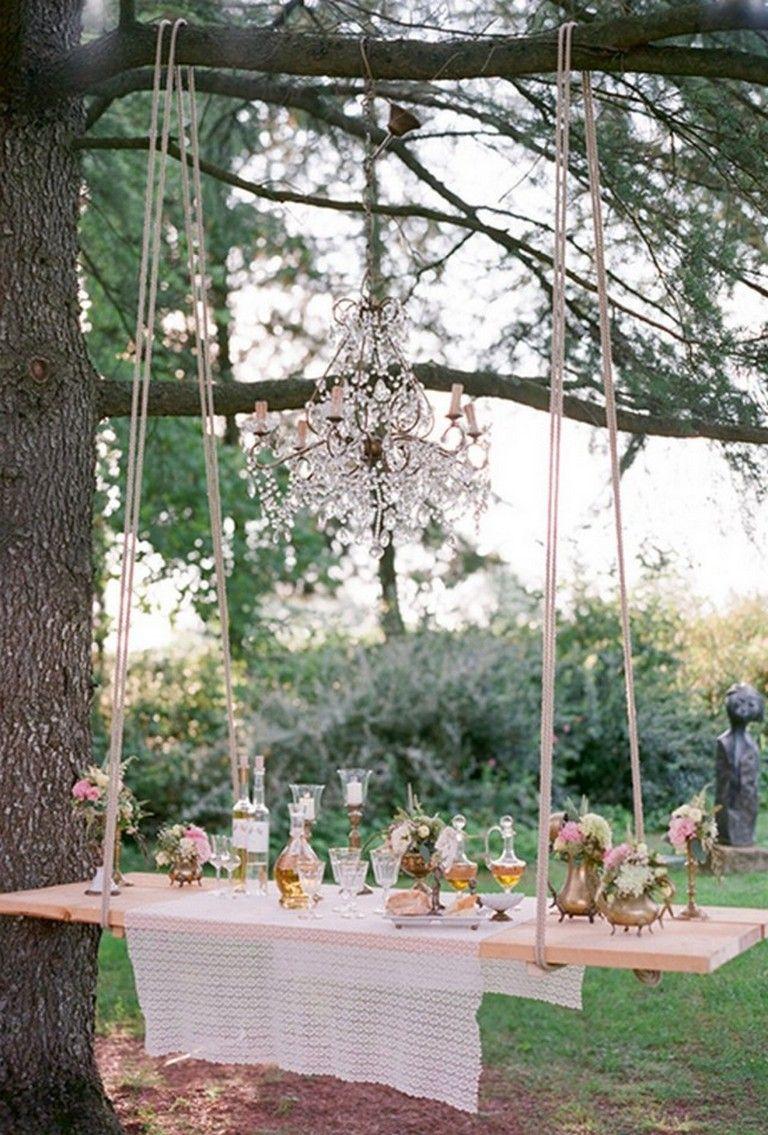Beautiful Garden Party Ideas for Your Wedding Party  Garden