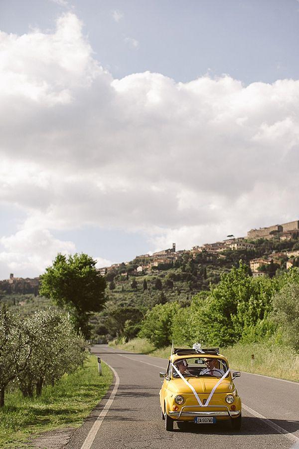 A Romantic Italy Destination Wedding ~ UK Wedding Blog ~ Whimsical Wonderland Weddings