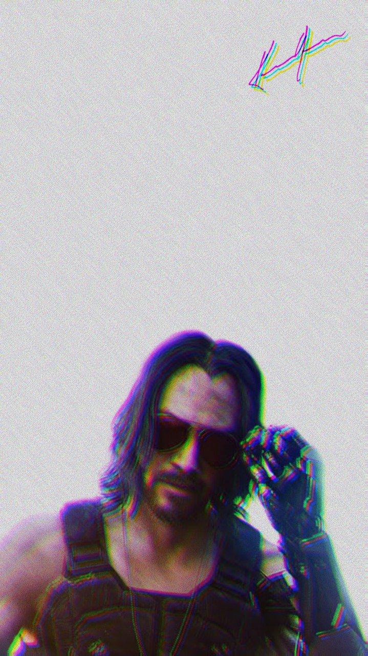 Cyberpunk 2077 Keanu Reeves Cyberpunk 2077 Cyberpunk Cyberpunk Art
