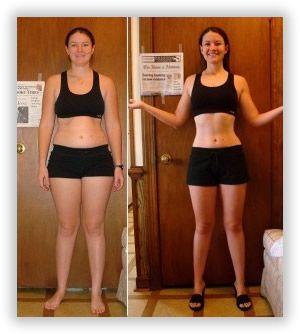 abdominales antes o despues de pesas