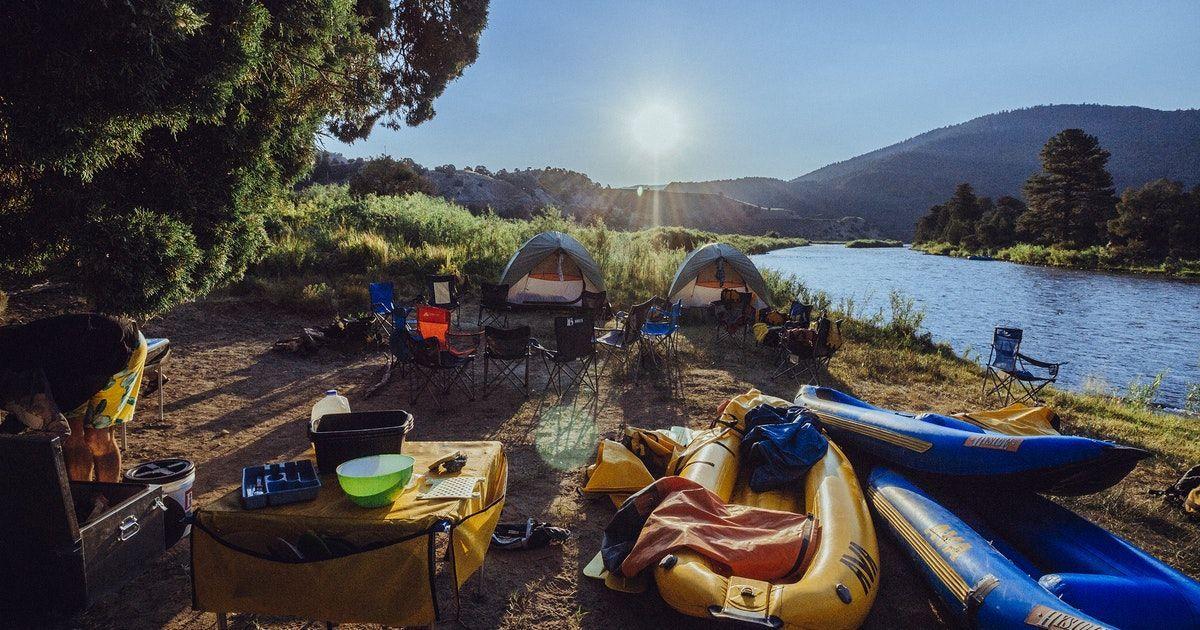 24 Hour Upper Colorado River Float Trip - AVA Rafting & Zipline | River float trip, Float trip, Colorado river rafting
