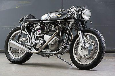 Details about 1967 Norton Atlas | Motorbikes Design | Norton