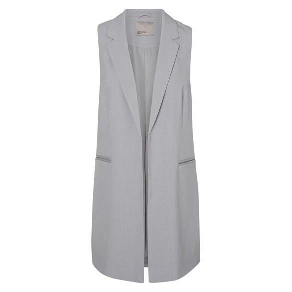 Vero Moda Long Roxy Waistcoat