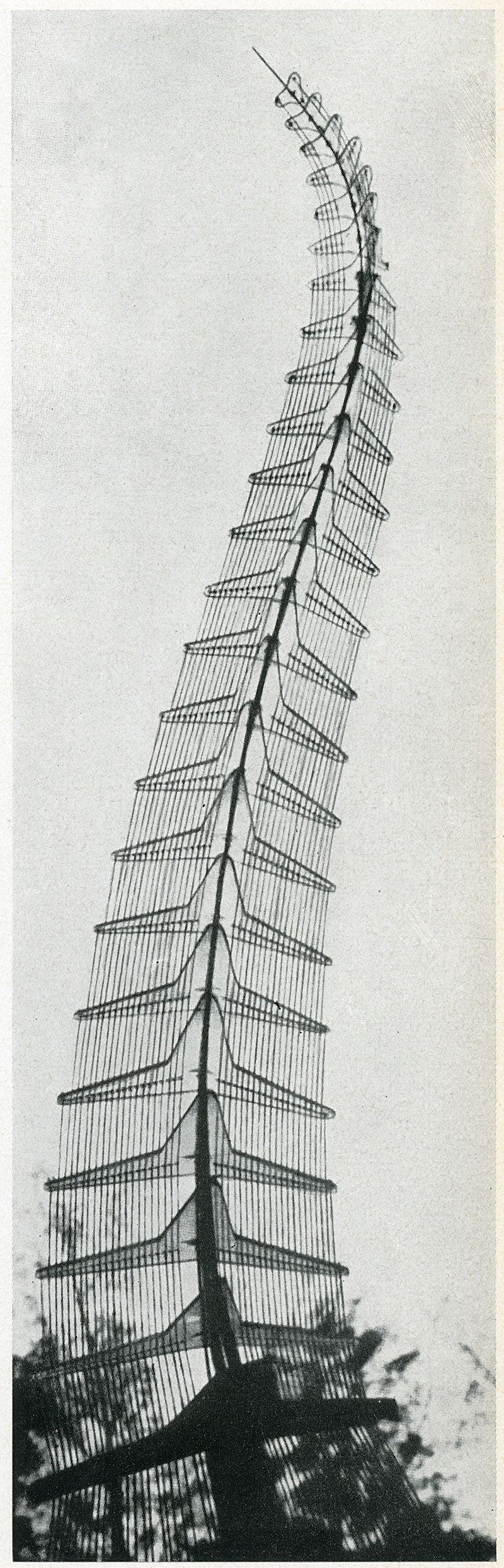 Frei otto casabella 301 1966 39 1960s architecture for Idee architettura interni