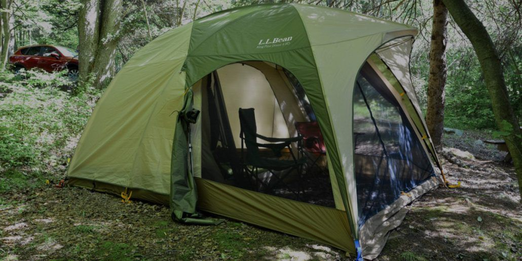 Best 4 Person Tents - Top 3 Reviews - The Sumo Shopping ...