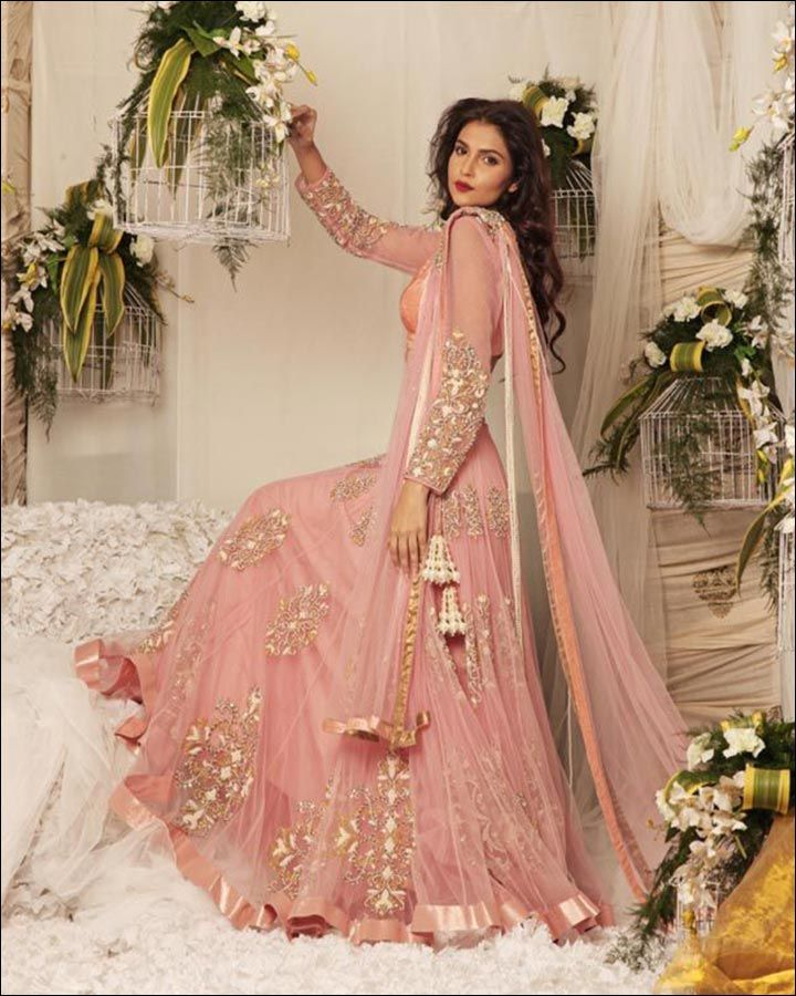 Indian Wedding Dresses - 22 Latest Dresses To Look Like A Diva ...