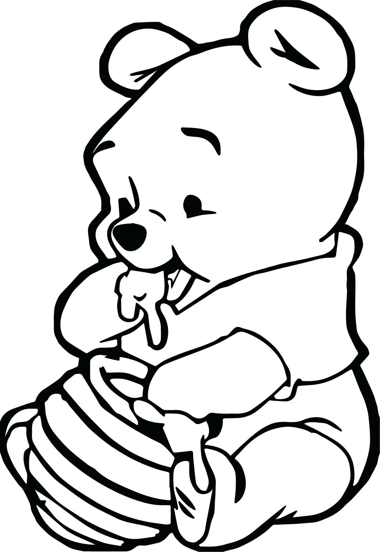 42 Coloring Page Winnie The Pooh Animal Coloring Pages Zoo Animal Coloring Pages Disney Coloring Pages