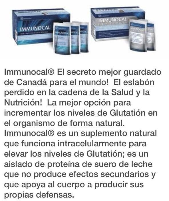 testimonios inmunocal diabetes insípida