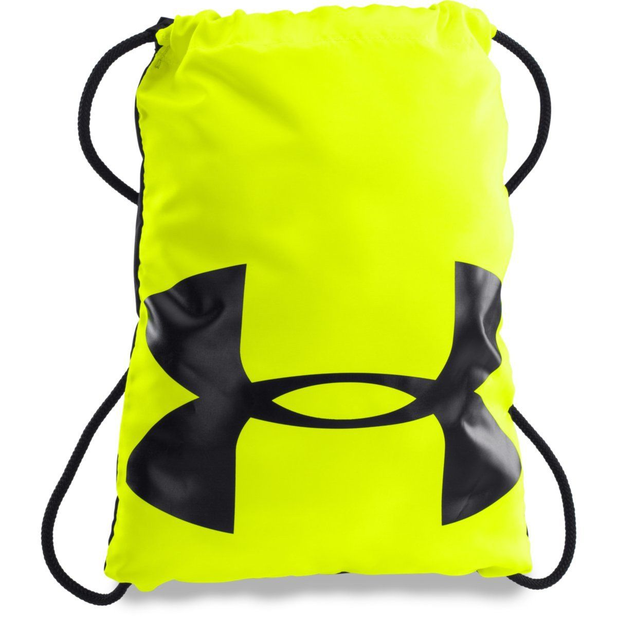 1ef5766df63a Under Armour Hi-Vis Yellow Ozsee Sackpack