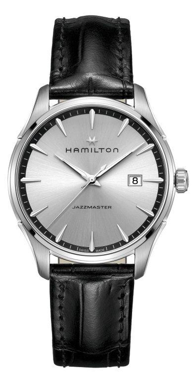 HAMILTON Jazzmaster  ea3b6e54bd68