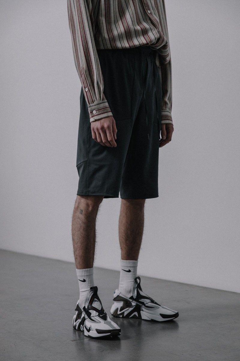 Auto-Lacing Nike Huarache Adapt