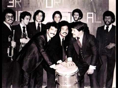 """""""Amor por caridad""""  - ORQ. SOCIEDAD '76"""