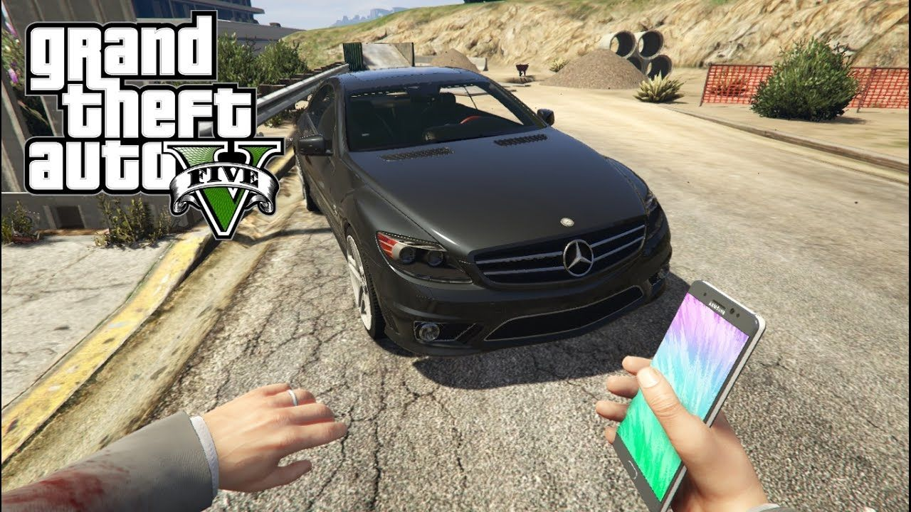 Grand Theft Auto V Mod Replaces Sticky Bombs With Exploding