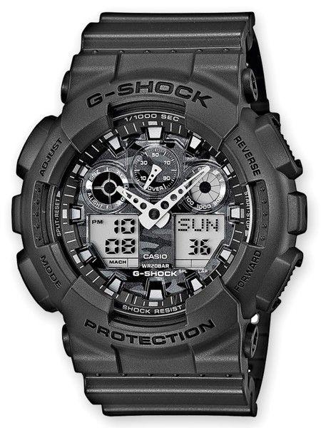 2cde0799778 CASIO Relógio G-SHOCK