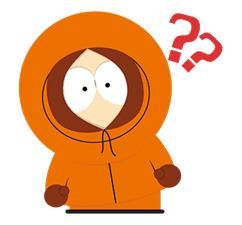 South Park South Park Characters South Park Kenny South Park
