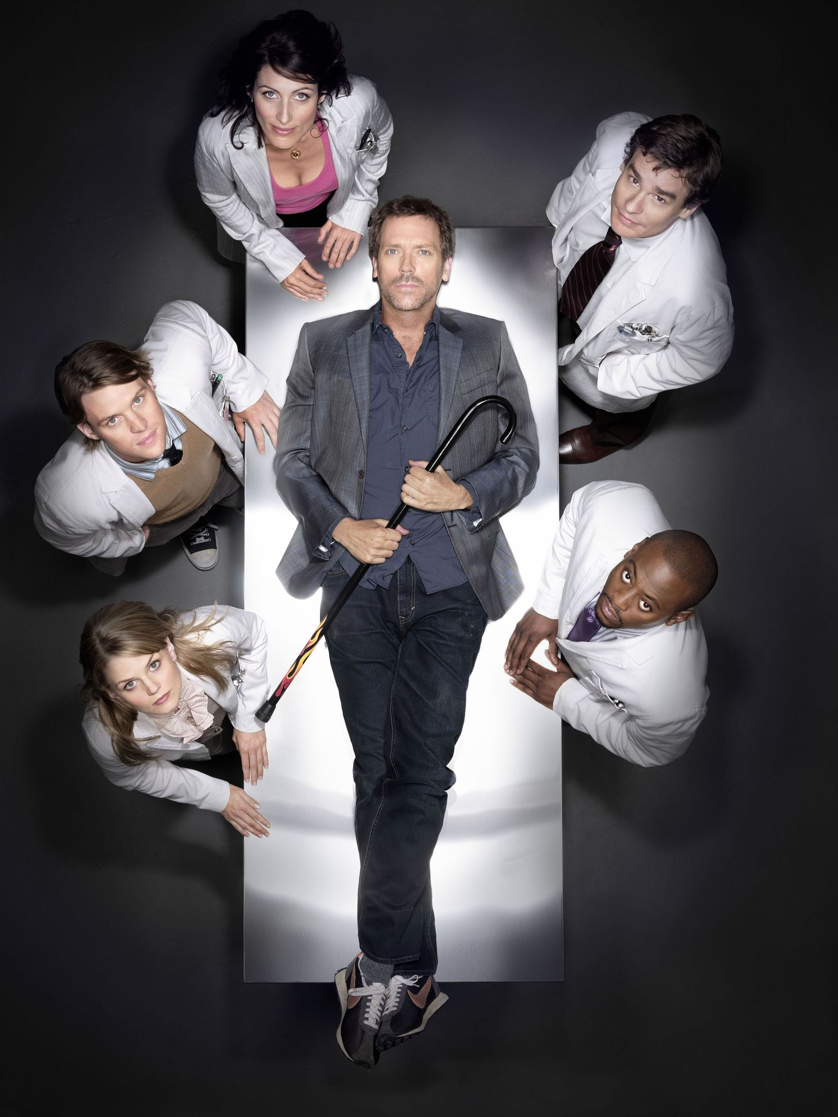 Dr House, Gregory House, Hugh Laurie 映画 ポスター, かっこいい人, 映画