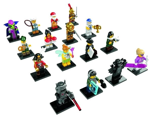 LEGO 71002 MINI FIGURES Series 11 1 RANDOM SEALED POLYBAG PACKAGE NEW RETIRED
