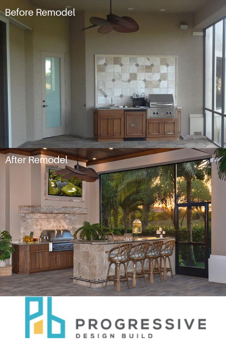 Outdoor Kitchen Bonita Springs Fl Outdoor Refrigerator Building Design Design