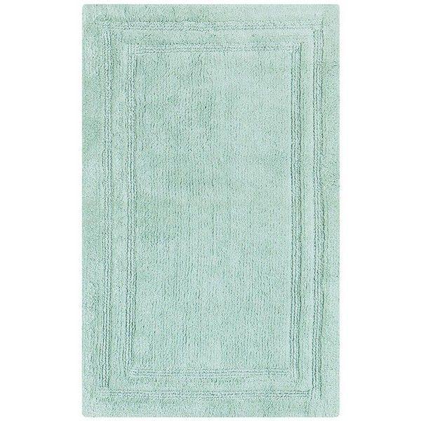 Bon Bath Rug ($29) ❤ Liked On Polyvore Featuring Home, Bed U0026 Bath,