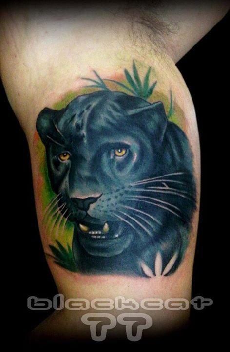 Ideas For My Next Tattoo Panther Tattoo Black Panther Tattoo Panther Tattoo Meaning
