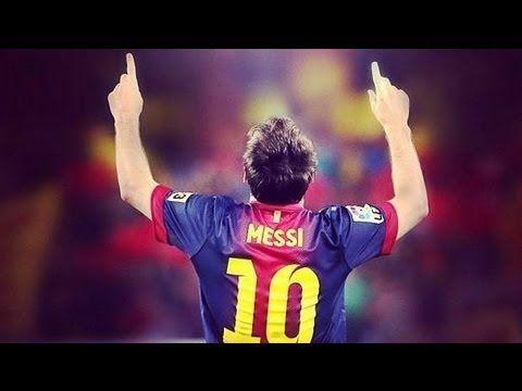 El Rap De Messi Rap Messi
