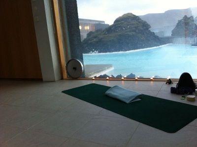 Yoga- og meditationsretreat på Island | 12. - 15. marts 2015 - Yoga- og meditationsretreat på Island | 12. - 15. marts 2015 - Tag med på forlænget weekend og dyrk yoga og meditation på Island. Retreatet er placeret et magisk sted, i hjertet af lava landskab.