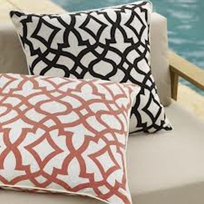 Decent And Cly Floor Pillows Pier One Outdoor Throw Latricedesigns Bedroom Inspiration