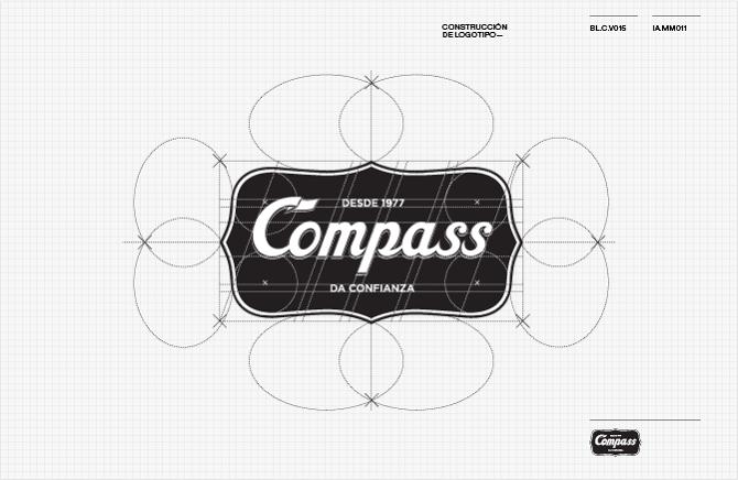 Marcas, construcciones - Brandlab