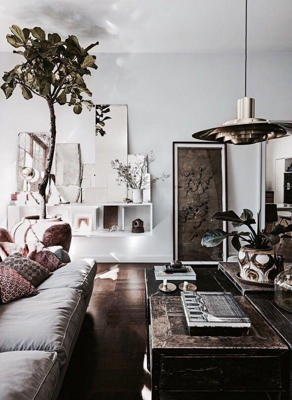 Pin von Maike auf wohnlich | Maison, Design und Deco appartement