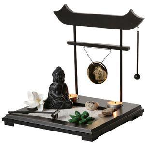 Decoration Mobilier Jardin Et Idees Cadeaux Gifi Jardin Zen Coin De Meditation Zen