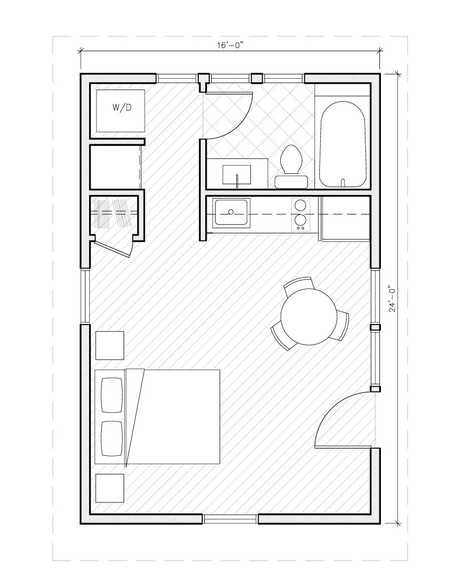 Amused 1 Bedroom House Plans 52 Further Home Design Inspiration With 1  Bedroom House Plans   House Living Room Design Part 56