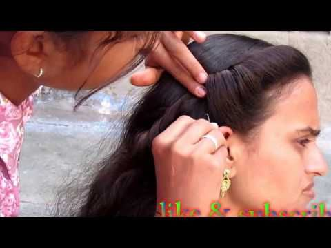 Simple Hairstyle Youtube Hairstyles Pinterest Hair Styles