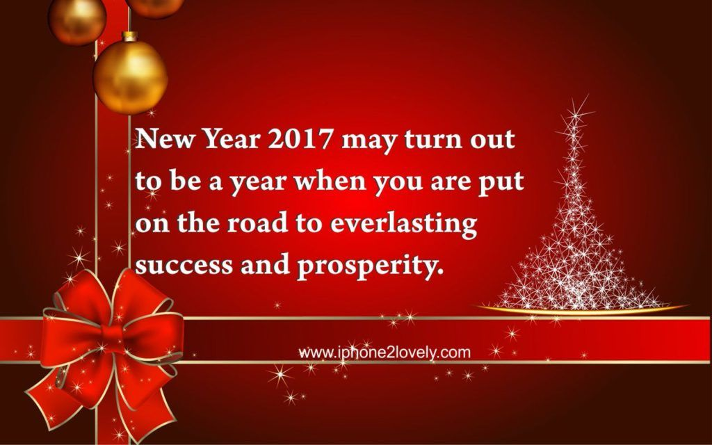 new year 2017 wishes for colleagues in office