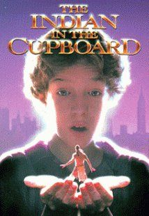 The Indian In The Cupboard None Indian In The Cupboard Movies My Books