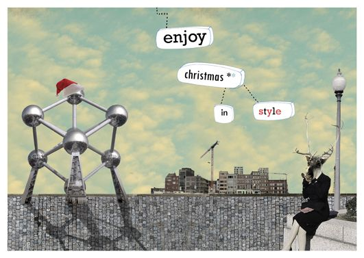enjoy Christmas in style
