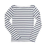 Chance boatneck. Because I can't own too many striped boatnecks (oh wait...maybe I can).