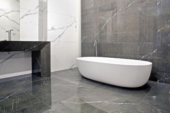 Risultati immagini per bagno marmo grigio bagni bagno bagni