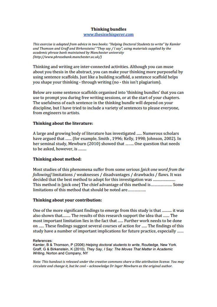 Order Film Studie Dissertation Methodology The Best Estimate Professional Section Of Sample
