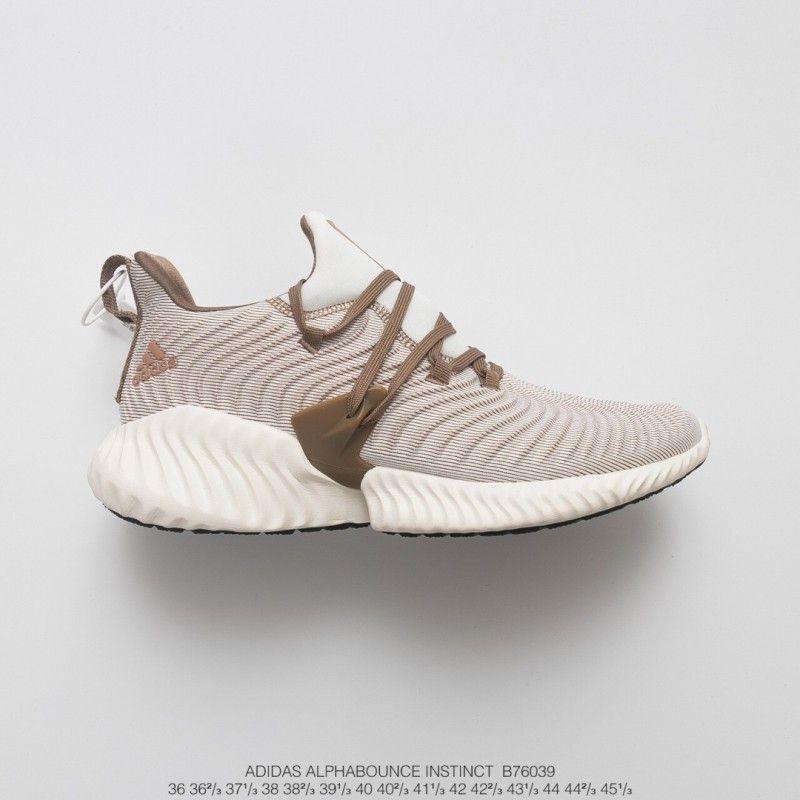 c6493ac81 ... Balenciaga Triple-S Sneaker Fashion Vintage Thick-sol. $87.31 B76039  UNISEX FSR Adidas AlphaBounce Instinct CC M Alpha All-match Super Racing  Shoes