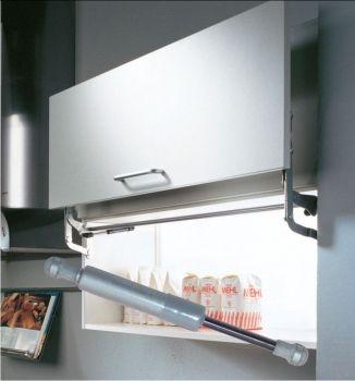 Kessebohmer Beschlag Ersatzteil Gasdruckdampfer 250n Lift O Mat Fur Soft Lift Und Hsb Beschlage Beschlage Hausorganisations Tipps Schwenken