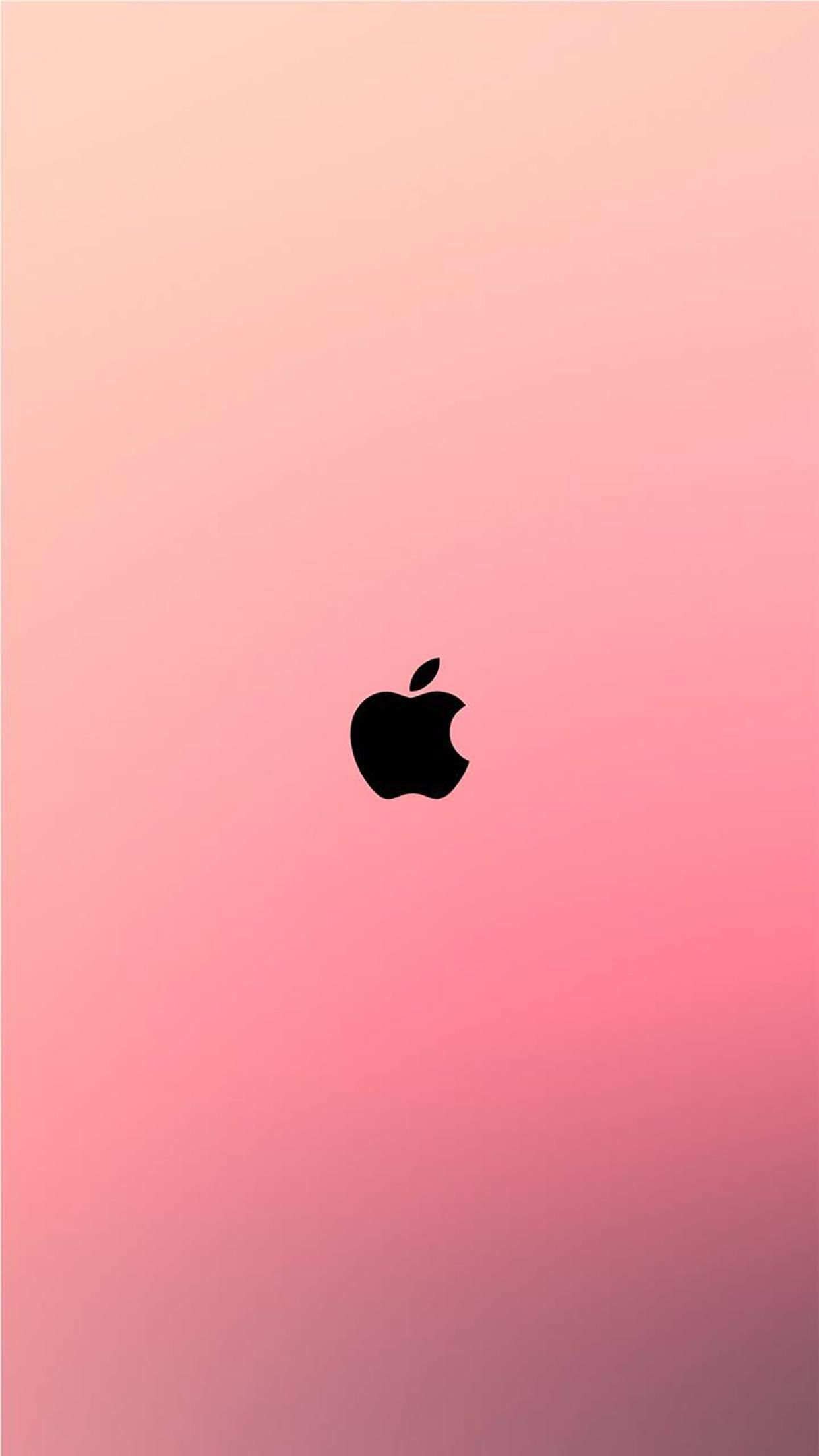 logo wallpaper iphone