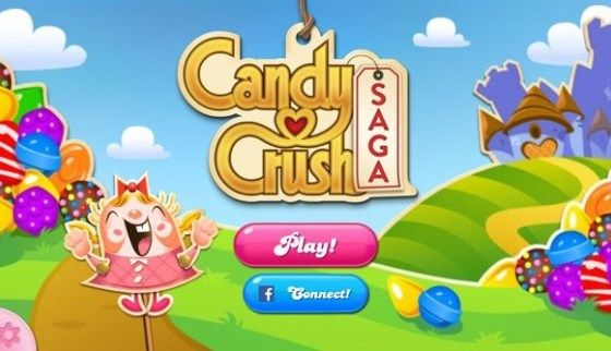 Candy Crush Saga Apk + Mod Free on Android Myappsmall